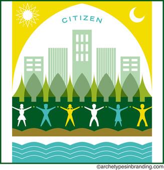 The Citizen Archetype