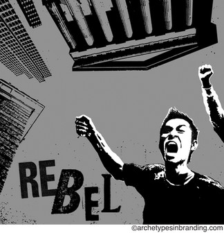 The Rebel Archetype