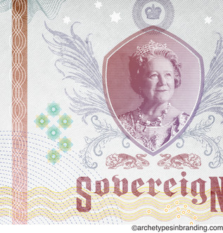 The Sovereign Archetype