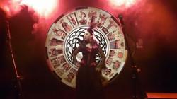 """""""Le roue de la Fortune"""""""