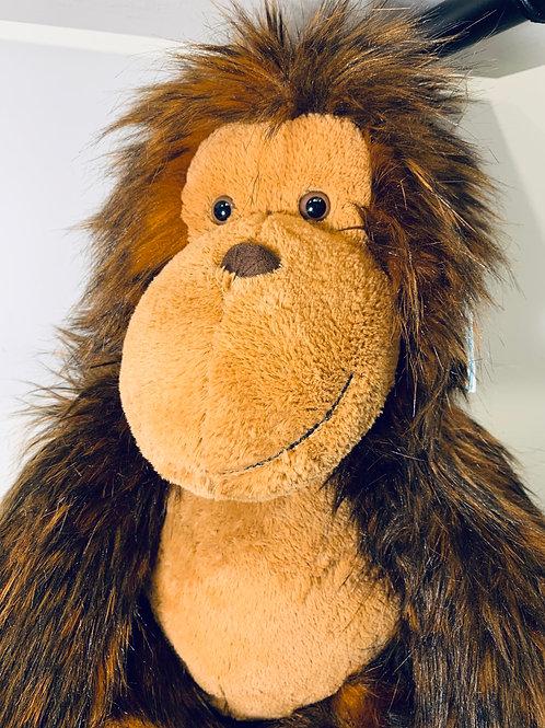 Olaf Oranguta by Jellycat