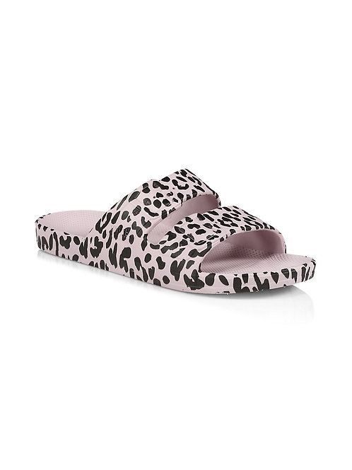 Leopard Parma Freedom Moses