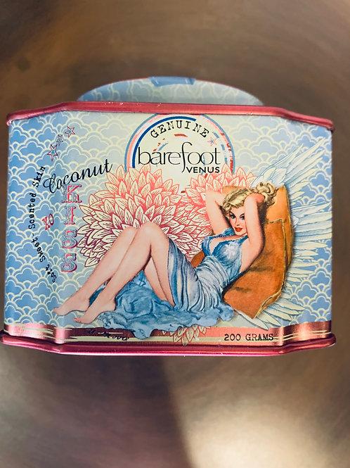 Barefoot Venus Coconut Kiss Cocoa Butter Bath Soak