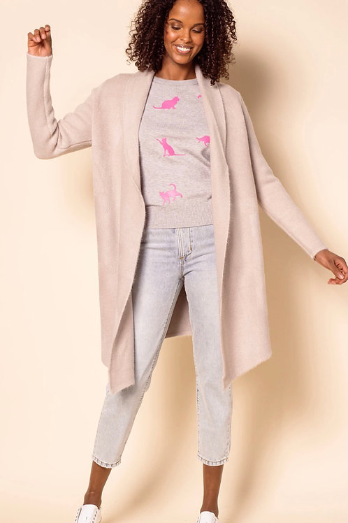 Grey Stockport Pink Martini