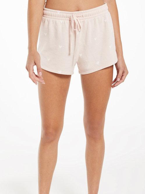 Lover Fleece Shorts