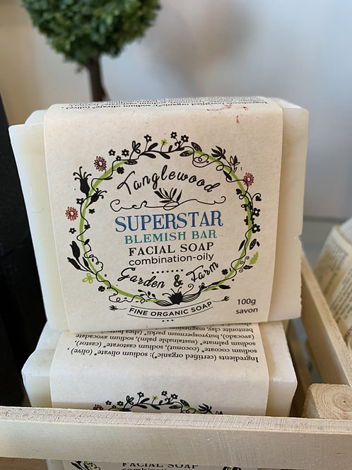 Tanglewood Superstar Blemish Bar