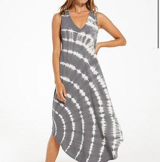 Reverie Dress Spiral