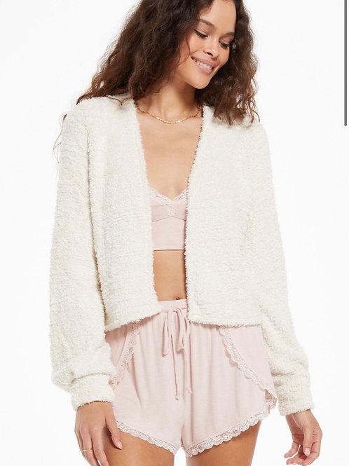 Kitten Eyelash Sweater