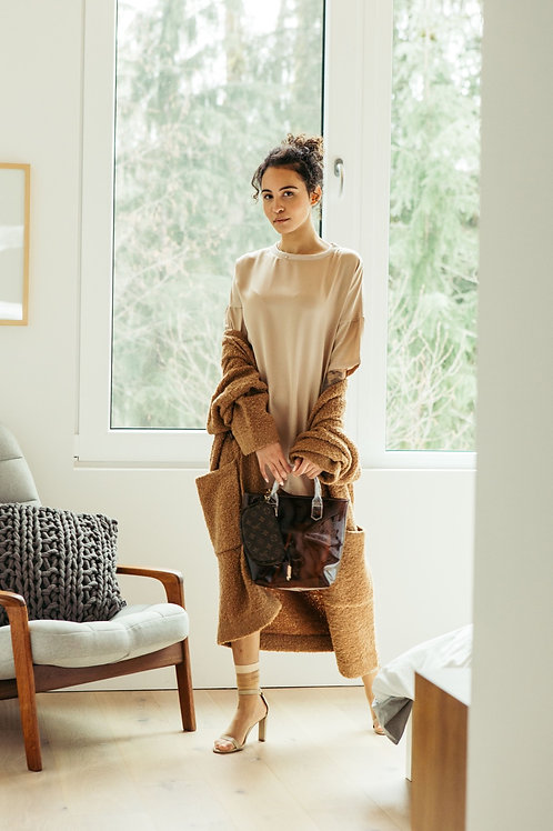 Madison Home Coat by Paper Label