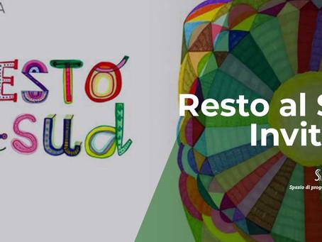 RESTO AL SUD 2021 BANDO FONDI INVITALIA