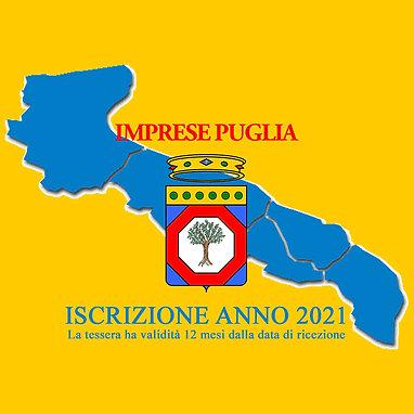 Imprese Puglia 2021