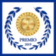 badge primo premio imprese puglia 2019 i