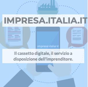 imprese italia