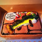 Custom Fondant Cakes