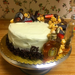 Buttecream Cakes