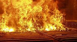 Incineration - 1