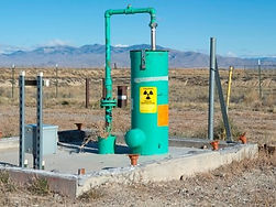 Deep Well Injection - 1