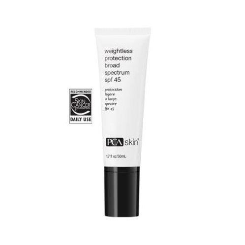 Weightless Protection Broad Spectrum SPF