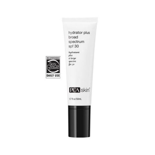 Hydrator Plus Broad Spectrum SPF