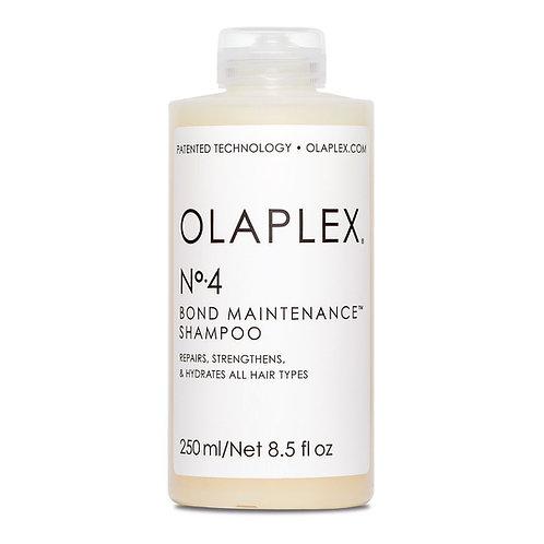 No.4 Bond Maintenance Shampoo