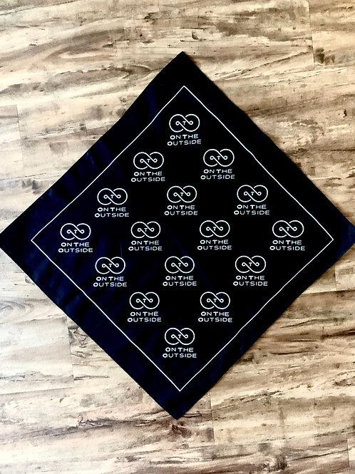 OTO ~ Official Logo Bandana