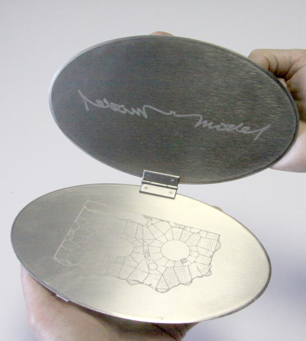 Penelope Stewart       Compacts 2012