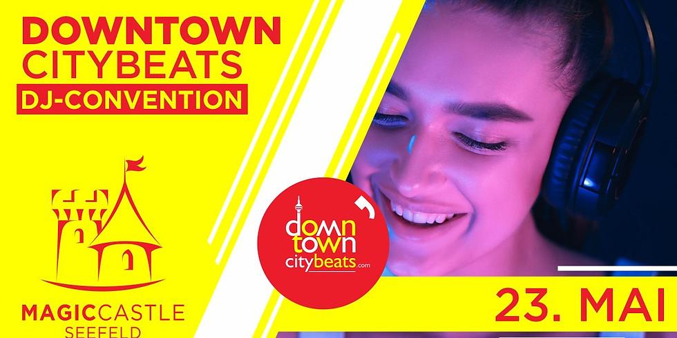 Down Town City Beats | DJ-Convention 2020