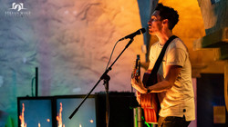 @James Cottriall • Solo & Unplugged,