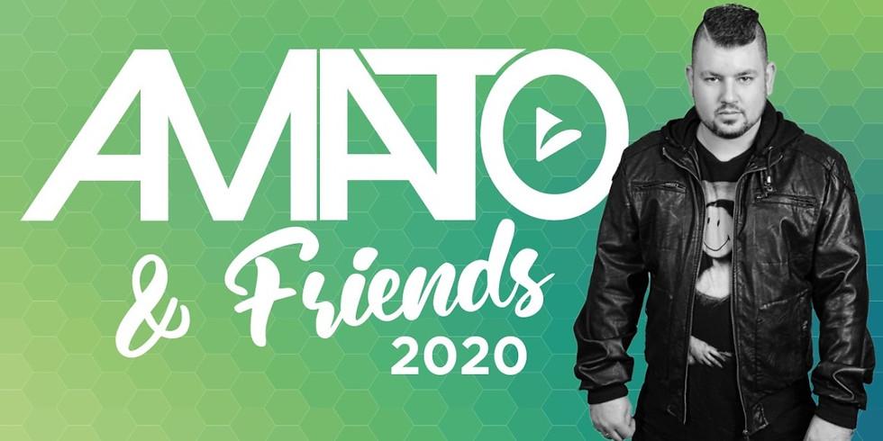 Amato & Friends [2020] vol. 4