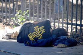 It All Started Right Here - Homelessness