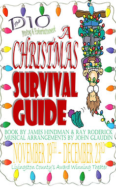 A CHRISTMAS SURVIVAL GUIDE POSTER.jpg