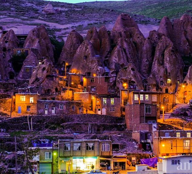 NORTHWEST IRAN 11D9N