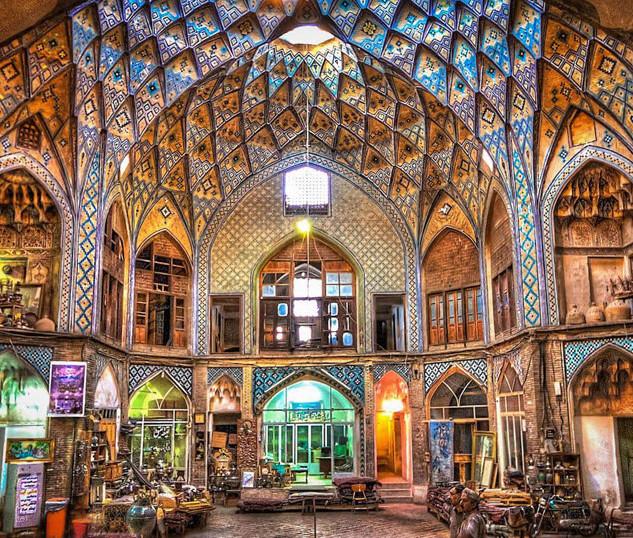 SOUTHERN IRAN  11D9N