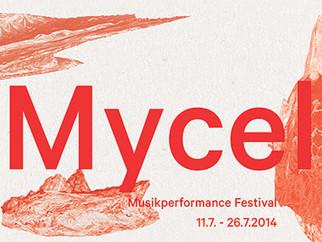 MYCEL Performance Festival Maxforum Munich