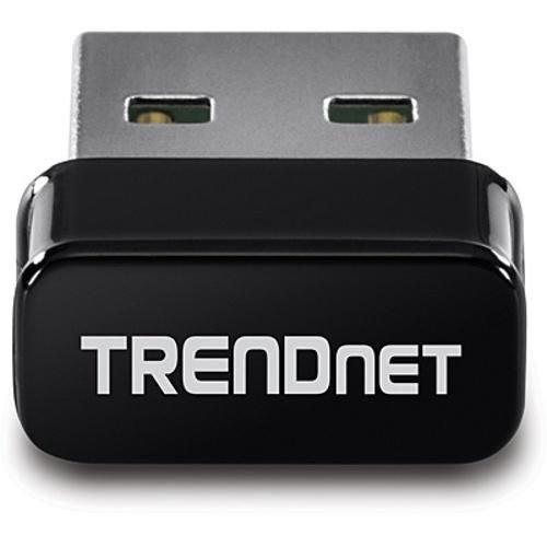 TRENDnet Micro AC1200 Dual Band Wireless USB Adapter