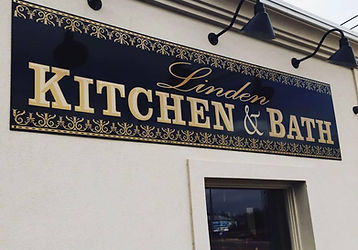 Linden Kitchen & Bath
