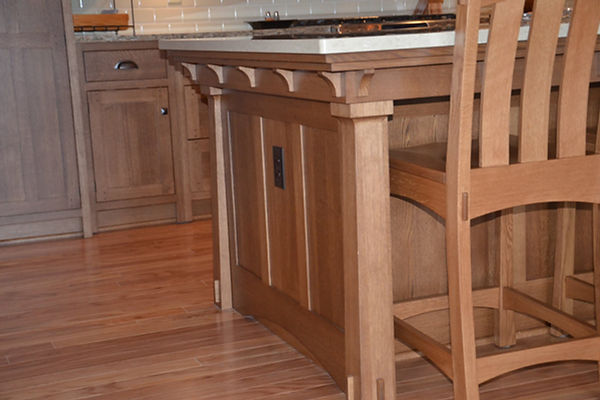 Pennville cabinets