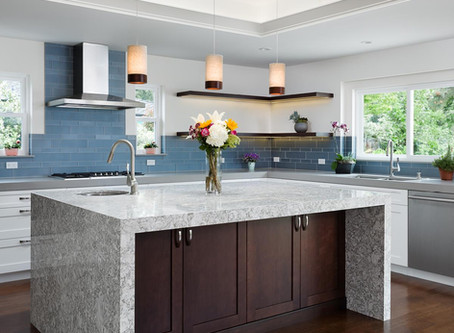 Amazing & Unique Kitchen and Bath Trends You Will Love