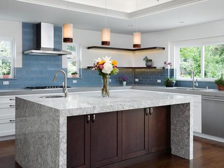 Amazing & Unique Kitchen and Bath Trends You Will Love