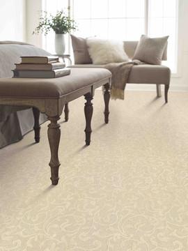 LucidIvy-Linen Fogelsongers Carpet