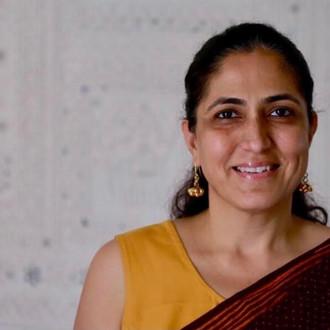 Vinita Gursahani Singh