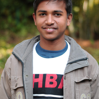Raghvendra Yadav