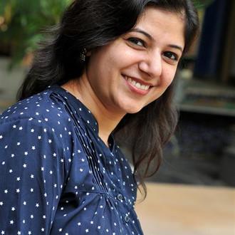 Bhavika Chandnani