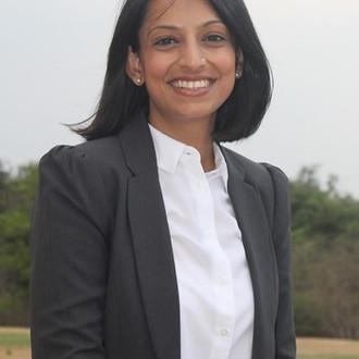Anisha Saraf