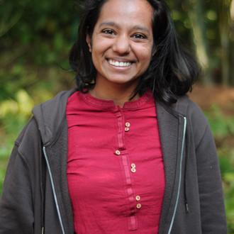 Taanika Shankar