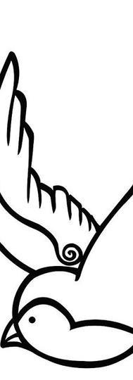 Logo Design. Wandering Six-Five Guy ©.
