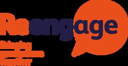Re-engage logo