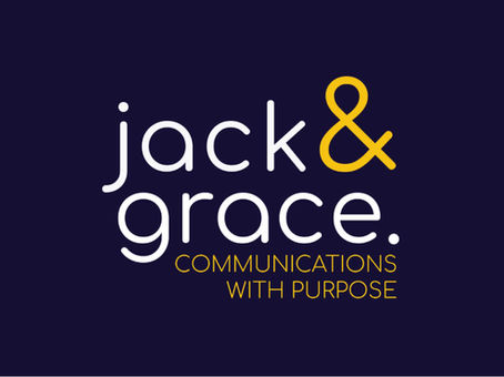 Welcoming Abi to the Jack & Grace team