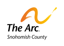 The Arc of Snohomish County Logo