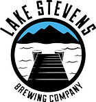 Lake Stevens Brewing Company Logo